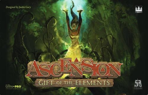 Ascension Gift Elements