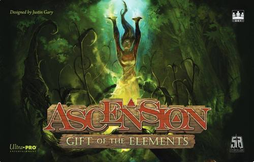 Ascension Gift Elements