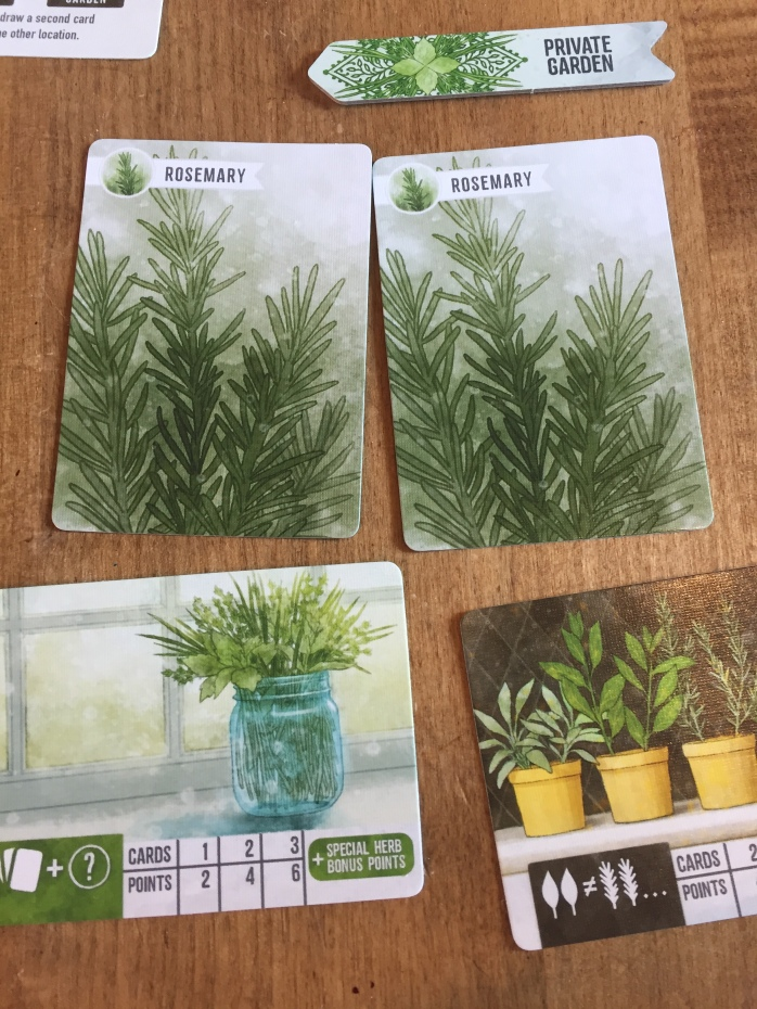 Herbaceous 1
