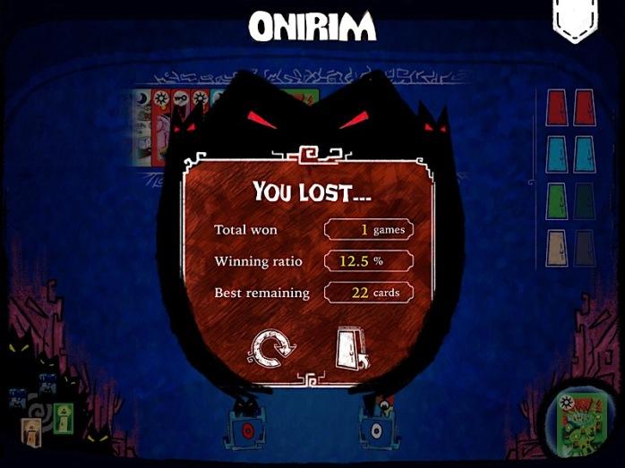 Onirim 4