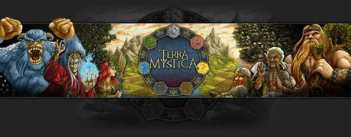 Terra Mystica 1