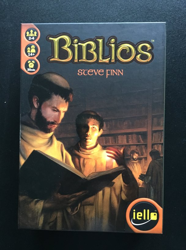 Biblios 7