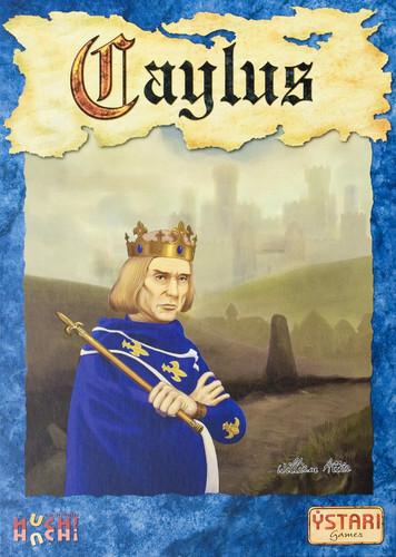 Caylus box