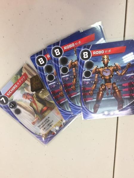 Custom Heroes - Modified