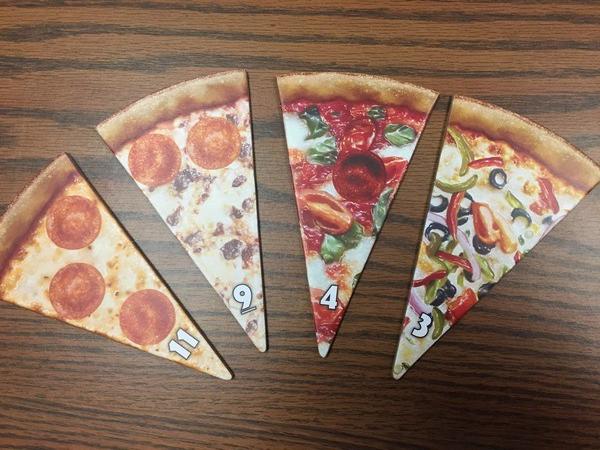 New York Slice - Slices