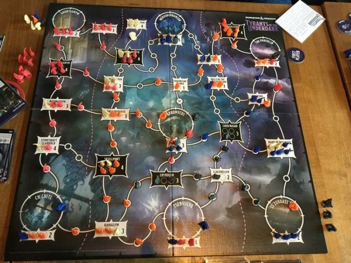 TotU - Board 3