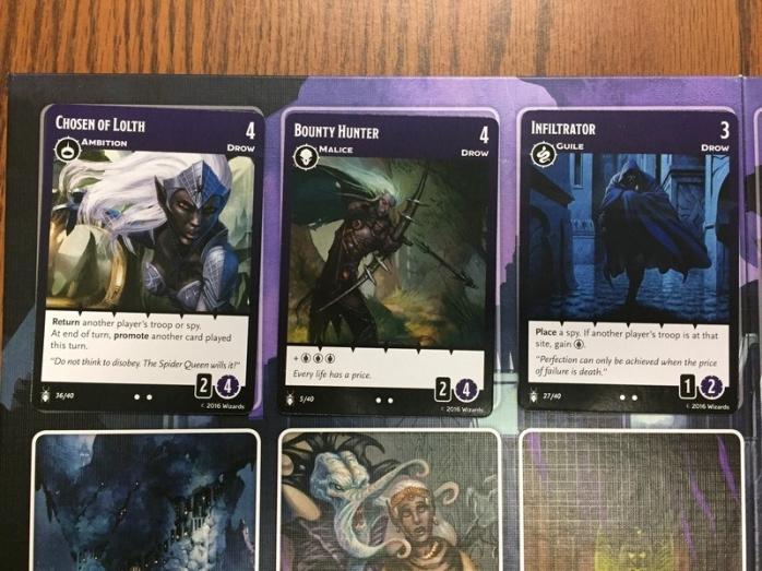TotU - Cards