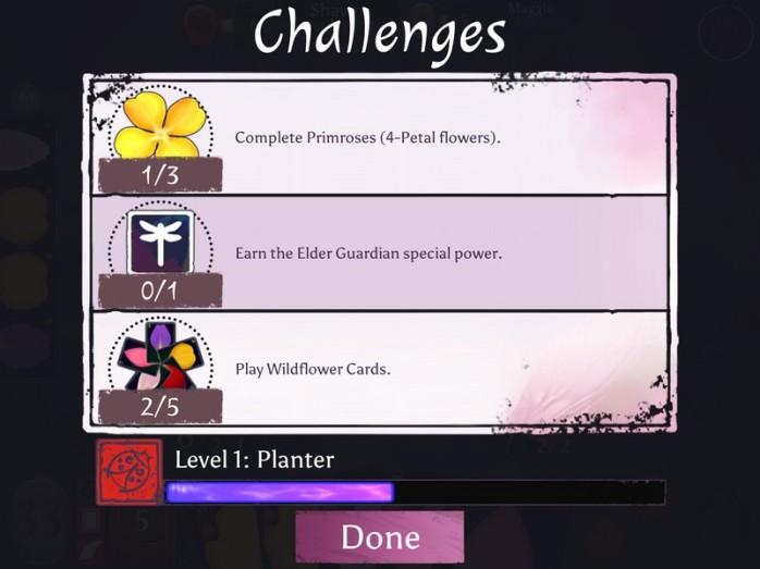 Lotus Achievements