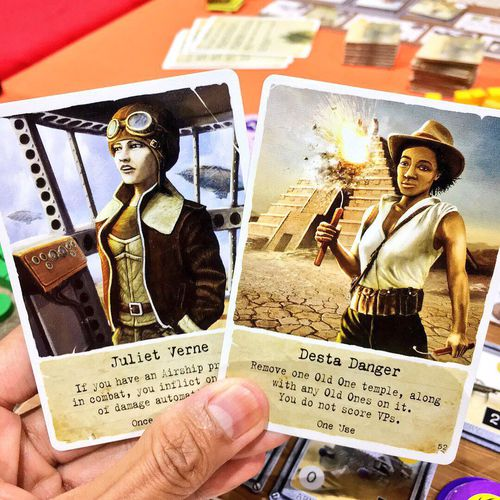 Auztralia cards