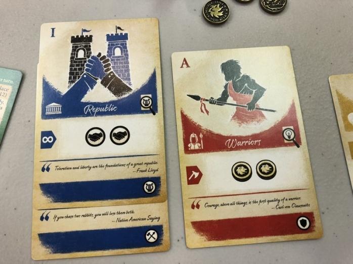 Flow - Cards