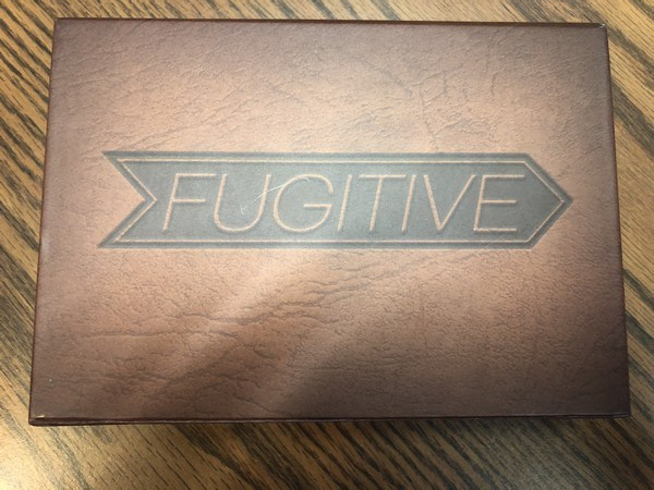 Fugitive box