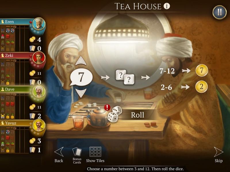 Istanbul - Tea House