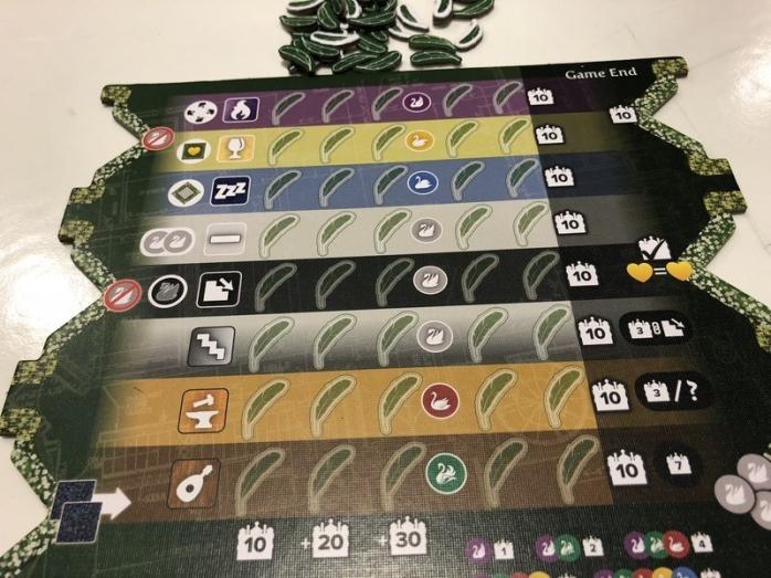 Palace - Blueprint Board