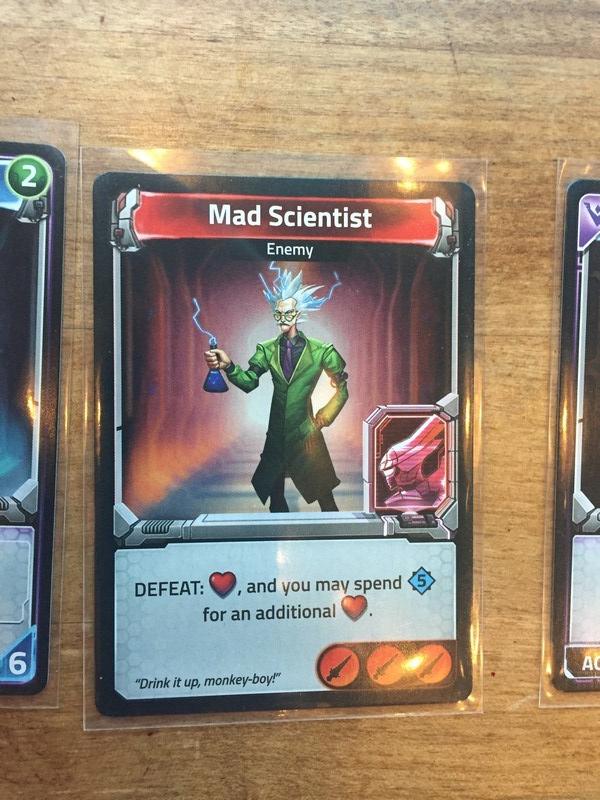 CiS Cards
