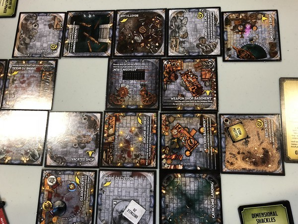 Betrayal - Complete Catacombs