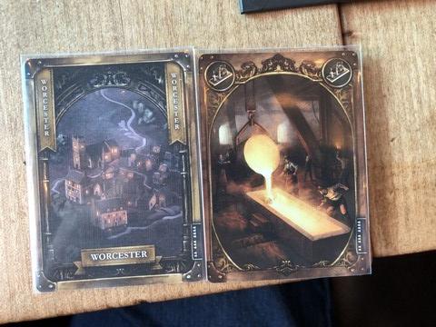 bb - cards