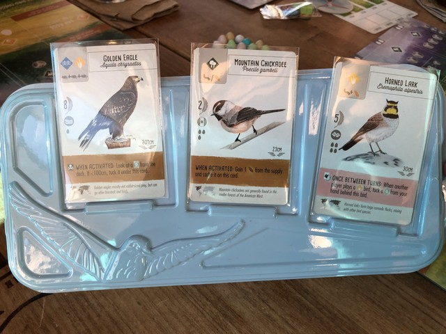 wingspan - cards