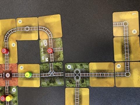 18Lilliput - More rails