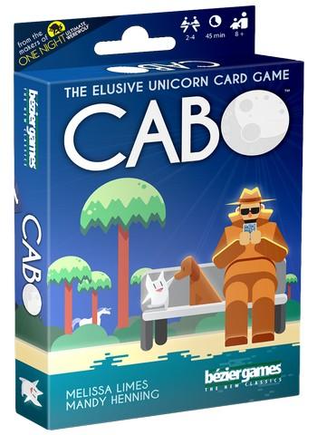 Cabo Box