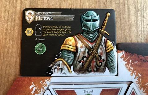 Crusaders - Faction