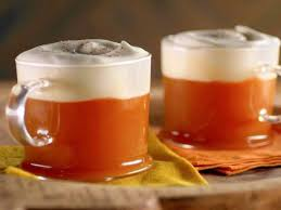 Hot Toddies