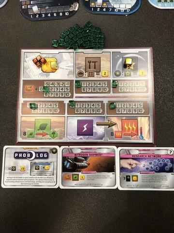 TM - Cards