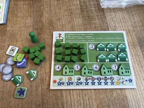 Yokohama - Start with pawn
