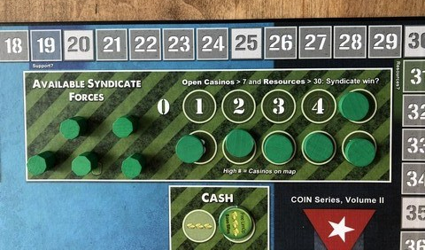 Cuba Libre - Syndicate Casinos
