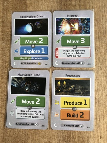 SC - Cards