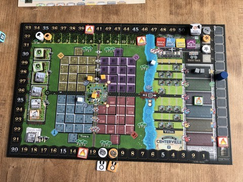 WtC - Full Board