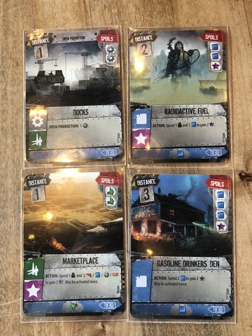51st - Building Cards