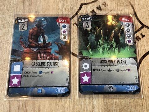 51st - Cards