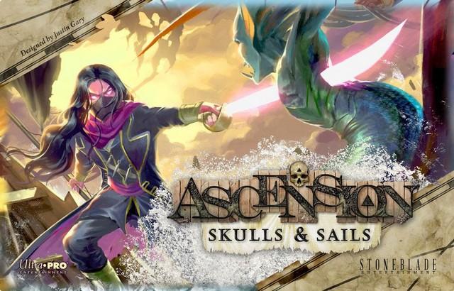 Ascension - Skulls & Sails