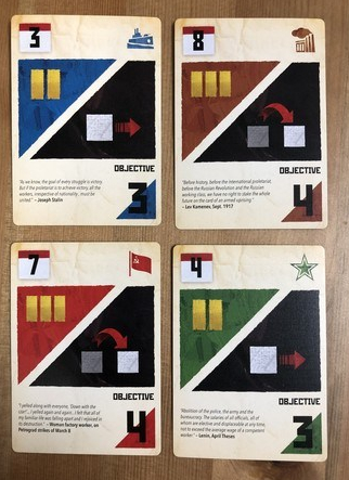 Dual Powers - Cards 2