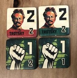 Dual Powers - Neutrals