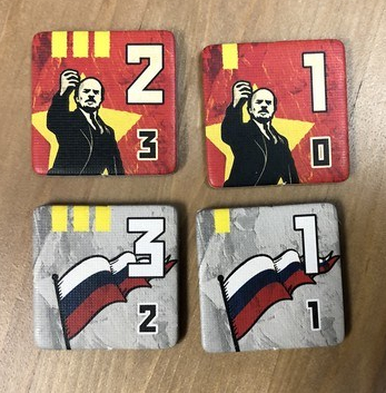 Dual Powers - Units 3