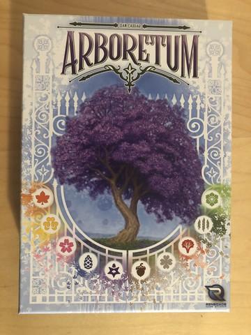 Arboretum - Box
