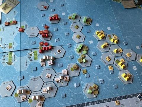 Conquest - Final Map