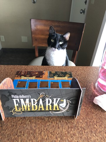 Embark - Boneless