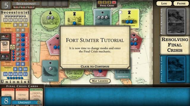 Fort Sumter Dig - Tutorial
