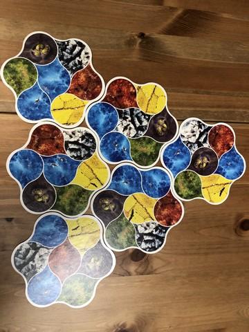 Deus - Map 2
