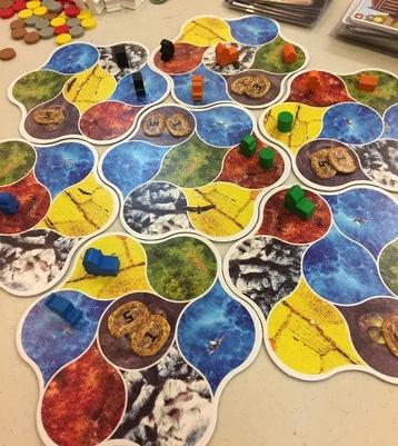 Deus - Map 4