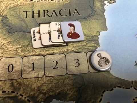 ToC - Populace Emperor