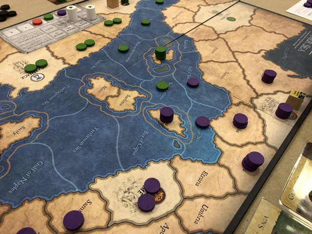 Ancient Civ - Conflict!