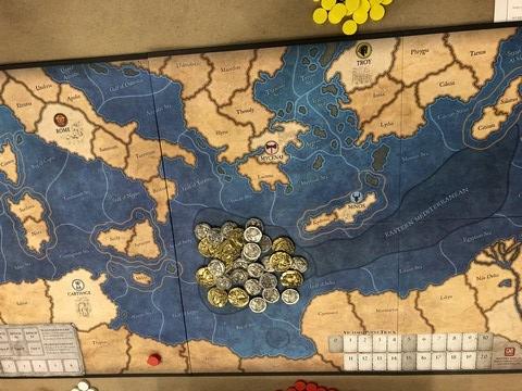 Ancient Civ - Empty Map