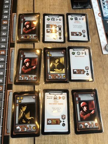 BO - HK - Card Rows