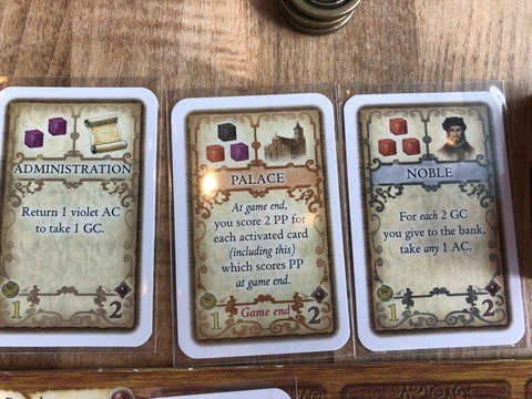Macao - Individual cards