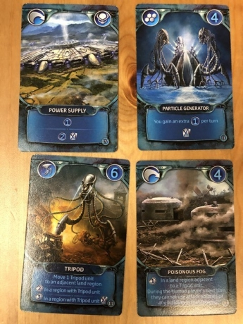 WotW - Alien Cards 2