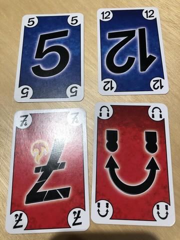 Dog - Cards 2