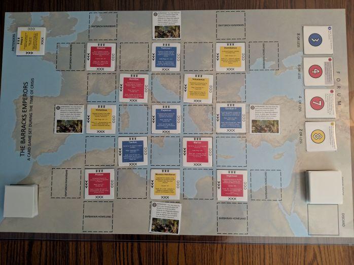game-setup